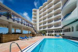 Hotel Playa Victoria (14 of 87)