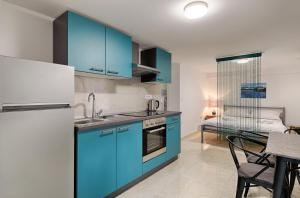 Cezar Luxury Apartment, Apartmány  Omiš - big - 28