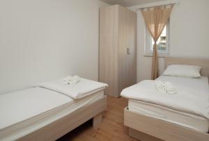 Cezar Luxury Apartment, Apartmány  Omiš - big - 21
