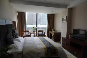 Beijing Haoyi Business Hotel