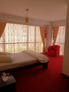 Auberges de jeunesse - Hotel Ghiocela