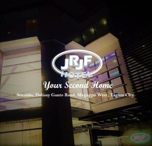 JRJF Hotel