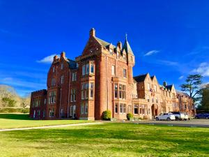 Albergues - Dryburgh Abbey Hotel