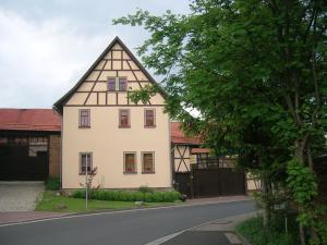 Ferienwohnung Landblick - Elxleben bei Arnstadt