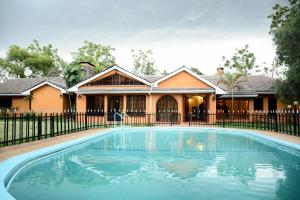 Magnolia Pine Bed & Breakfast, Bed and breakfasts  Nairobi - big - 1