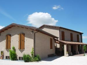 Colleverde Country House, Hotels  Urbino - big - 104