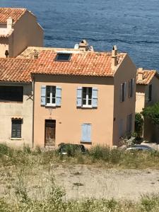 obrázek - Fischerhaus in Saint Tropez