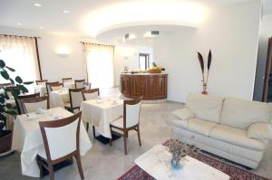 Colleverde Country House, Hotels  Urbino - big - 99