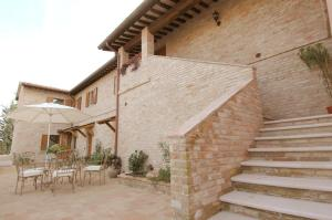 Colleverde Country House, Hotels  Urbino - big - 121