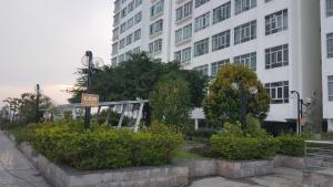 Hoang Anh Gia Lai Apartment B20.03, Apartmány  Danang - big - 69