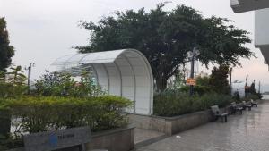 Hoang Anh Gia Lai Apartment B20.03, Apartmány  Danang - big - 71
