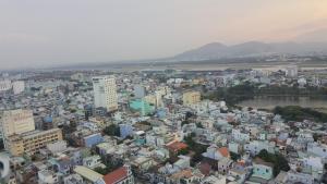 Hoang Anh Gia Lai Apartment B20.03, Apartmány  Danang - big - 62
