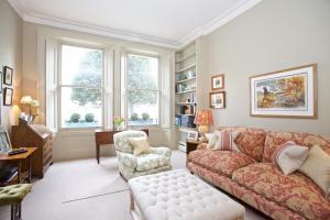 Redcliffe Gardens - Kensington