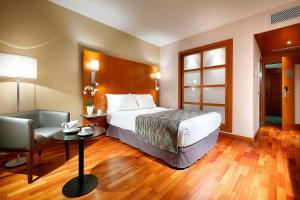 Eurostars Lisboa Parque, Hotely  Lisabon - big - 10