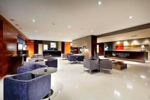 Eurostars Lisboa Parque, Hotels  Lissabon - big - 30