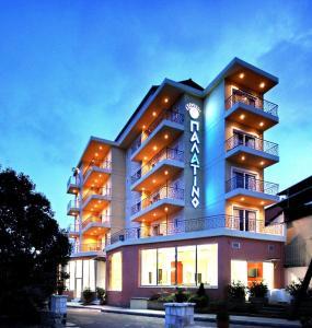 Palatino Rooms & Apartments