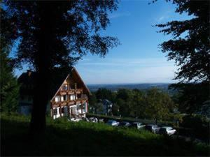 Hotel Im Hagen, Affittacamere  Königswinter - big - 3