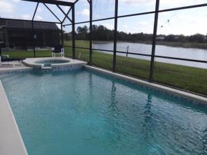 Glenbrook Four Bedroom 167362 - Clermont