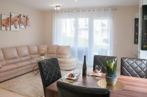 Aramis 4 Apartments, 8380 Hévíz