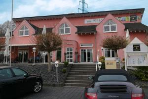 Restaurant Fanissimo - Großmaischeid