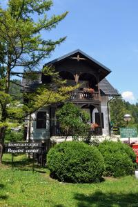 Accommodation in Bled