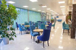 Hotel Sevastopol Classic, Szállodák  Moszkva - big - 24