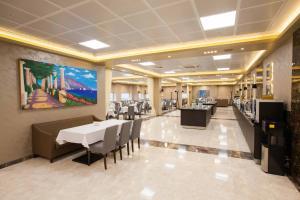 Hotel Sevastopol Classic, Szállodák  Moszkva - big - 23