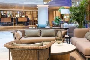 Meliá Palma Marina, Hotels  Palma de Mallorca - big - 41