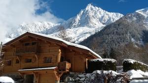 CHALET KIDOU - Hotel - Chamonix