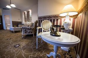 Golden Royal Boutique Hotel & Spa, Hotels  Košice - big - 64
