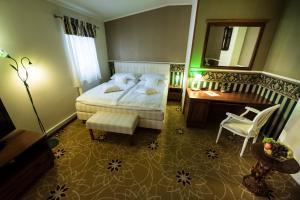 Golden Royal Boutique Hotel & Spa, Hotels  Košice - big - 61