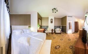 Golden Royal Boutique Hotel & Spa, Hotels  Košice - big - 54