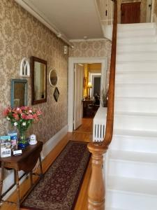 Benjamin F. Packard House Bed and Breakfast - Accommodation - Bath