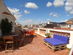 Feel at Sants Apartments, Апартаменты  Барселона - big - 72