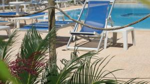 Hotel Villa Claudia, Hotely  Nago-Torbole - big - 41