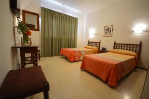 Hotel Valencia, Szállodák  Las Palmas de Gran Canaria - big - 12