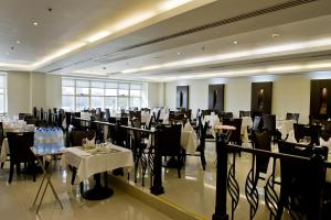 Carlton Tower Hotel, Hotely  Dubaj - big - 24