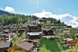 The Alpina Mountain Resort & Spa (2 of 60)