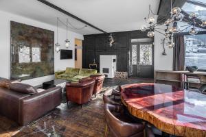 obrázek - Artefugium Atelier - Apartments