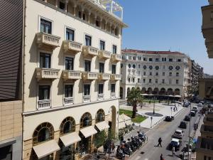 Aristotelous Boarding House, 54624 Thessaloniki