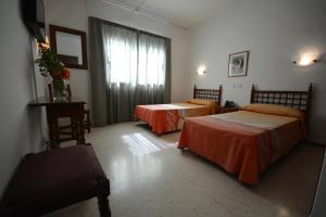 Hotel Valencia, Szállodák  Las Palmas de Gran Canaria - big - 14