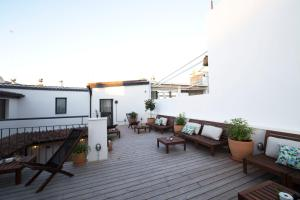 For You Hostel Sevilla (23 of 58)