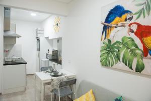 Tropical house, 2970-752 Sesimbra