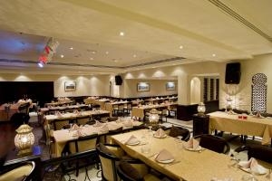Carlton Tower Hotel, Hotely  Dubaj - big - 36