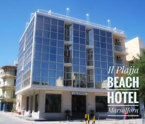 Il-Plajja Hotel
