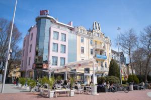 City Mark Hotel - Varna City
