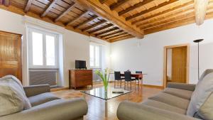 Pantheon Suite Apartment - abcRoma.com