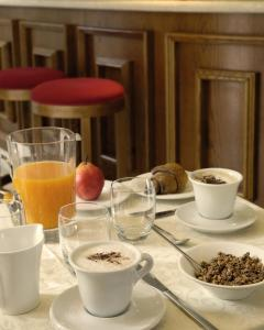Colleverde Country House, Hotels  Urbino - big - 123