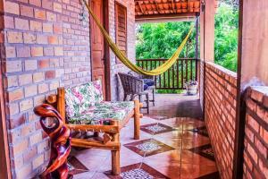 A Dream Hostel Jeri - Jericoacoara
