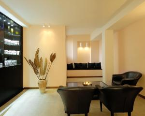 Colleverde Country House, Hotels  Urbino - big - 119